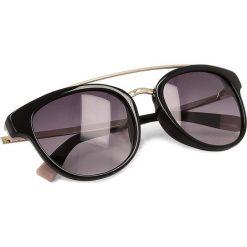 Okulary przeciwsłoneczne FURLA - Tecna 849338 D SF44 REM Onyx. Czarne okulary przeciwsłoneczne męskie Furla. W wyprzedaży za 419,00 zł.