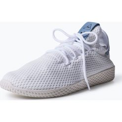 Adidas Originals - Tenisówki męskie – Tennis Hu, czarny. Czarne tenisówki męskie adidas Originals, z tkaniny. Za 399,95 zł.
