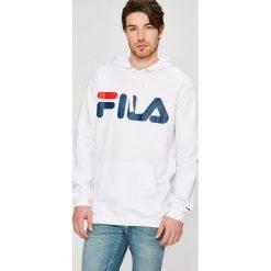 Fila - Bluza. Brązowe bluzy męskie rozpinane marki SOLOGNAC, m, z elastanu. W wyprzedaży za 249,90 zł.
