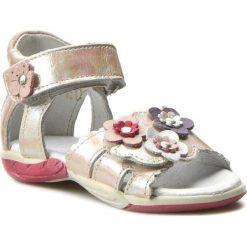 Sandały dziewczęce: Sandały FALCON – 4331 Perła 341/372
