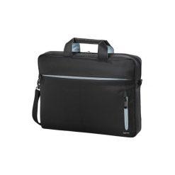 Marseille 13.3 cala Czarny Torba na notebooka HAMA. Czarne torby na laptopa marki HAMA, w paski. Za 129,00 zł.