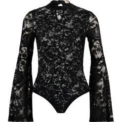 Bluzki asymetryczne: Love Triangle Bluzka black