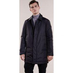Płaszcze męskie: Peuterey PENTAX Płaszcz puchowy black