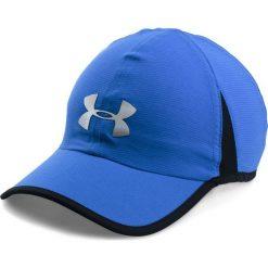 Under Armour Czapka męska Men's Shadow Cap 4.0 niebieska (1291840-984). Niebieskie czapki z daszkiem męskie Under Armour. Za 68,20 zł.