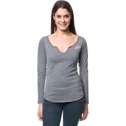"""T-shirty damskie: Koszulka """"Tiana"""" w kolorze szarym"""