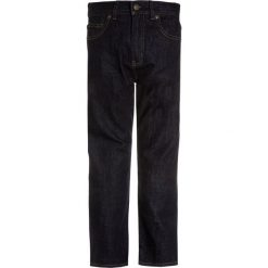 Rurki dziewczęce: J.CREW Jeansy Slim Fit dark blue denim