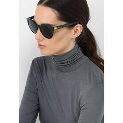 Prada Okulary przeciwsłoneczne grey/green. Szare okulary przeciwsłoneczne damskie lenonki marki Prada. Za 769,00 zł.