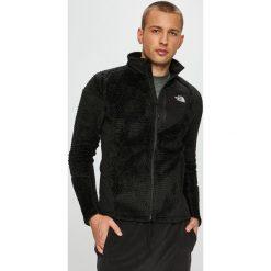 The North Face - Bluza. Brązowe bluzy męskie rozpinane marki SOLOGNAC, m, z elastanu. Za 649,90 zł.
