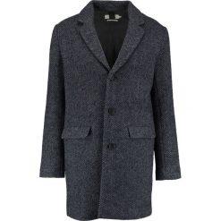 KIOMI Płaszcz wełniany /Płaszcz klasyczny grey. Niebieskie płaszcze wełniane męskie marki KIOMI. W wyprzedaży za 356,30 zł.