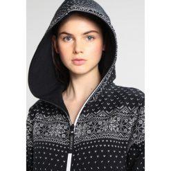 Onepiece CRYSTAL Kombinezon black. Czarne kombinezony damskie Onepiece, l, z bawełny. W wyprzedaży za 599,20 zł.