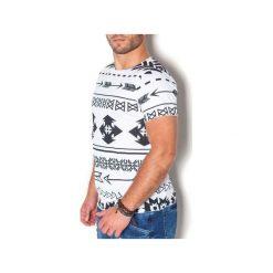 T-shirt Toletlo. Białe t-shirty męskie z nadrukiem marki beYOUnique, s. Za 97,00 zł.