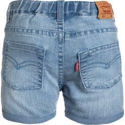 Levi's® BERMUDA 511 BABY Szorty jeansowe denim. Brązowe spodenki chłopięce marki Levi's®, z bawełny. Za 209,00 zł.