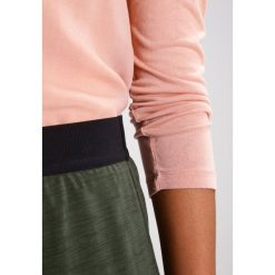 Długie spódnice: Sisley Długa spódnica green