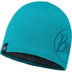 Czapki męskie: Buff Czapka Knitted & Polar Logo Turquoise turkusowa (BH113518.789.10.00)