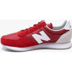 Buty sportowe dziewczęce: New Balance – Buty dziecięce WL220RR