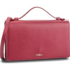 Torebka FURLA - Incanto 978229 E ET24 ARE Ciliegia d. Czerwone torebki klasyczne damskie Furla, ze skóry. Za 895,00 zł.