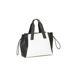 Shopper bag damskie: Torby shopper Kenzo  KANVAS TOTE LARGE BAG