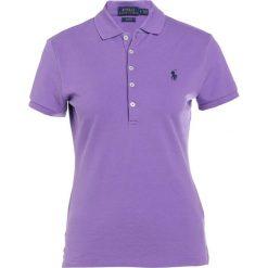 Polo Ralph Lauren JULIE POLO Koszulka polo spring violet. Niebieskie bralety Polo Ralph Lauren, s, z bawełny, polo. Za 419,00 zł.