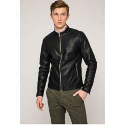 Premium by Jack&Jones - Kurtka Kennedy. Szare kurtki męskie bomber Premium by Jack&Jones, l, z bawełny. W wyprzedaży za 161,91 zł.