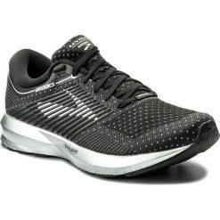 Buty do biegania męskie: Buty BROOKS - Levitate 110269 1D 004 Black/Ebony/Silver