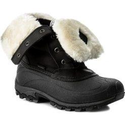 Buty zimowe damskie: Śniegowce KAMIK - Harper NK2153 Black