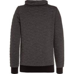 Blue Effect Bluza anthrazit melange. Szare bluzy chłopięce marki Blue Effect, z bawełny. W wyprzedaży za 135,20 zł.