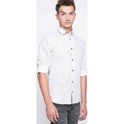 Koszule męskie na spinki: Produkt by Jack & Jones - Koszula 12130088