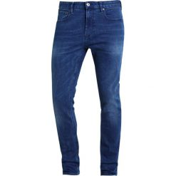 Spodnie męskie: Scotch & Soda SKIM Jeansy Slim fit blue drag light