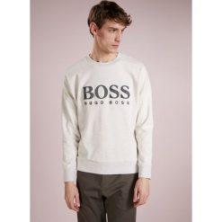 Odzież: BOSS CASUAL WESTLAKE Bluza off white