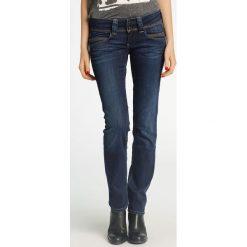 Pepe Jeans - Jeansy Venus. Niebieskie jeansy damskie relaxed fit marki Reserved. W wyprzedaży za 359,90 zł.
