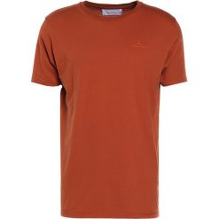 T-shirty męskie: Holzweiler HANGER Tshirt basic rust
