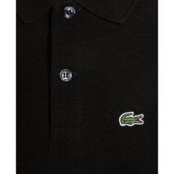 T-shirty chłopięce: Lacoste PJ8915 Koszulka polo noir