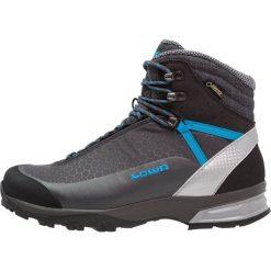 Buty trekkingowe damskie: Lowa LYXA GTX Buty trekkingowe anthrazit/blau