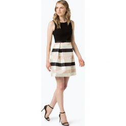 Sukienki balowe: Marie Lund – Damska sukienka wieczorowa, czarny