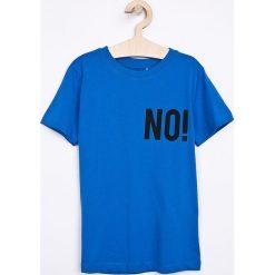 T-shirty chłopięce z nadrukiem: Name it – T-shirt dziecięcy 134-176 cm