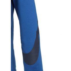 Nike Performance DRY SQAD DRILL Bluza gym blue/obsidian/blue hero. Niebieskie bluzy chłopięce marki Nike Performance, m, z materiału. Za 199,00 zł.