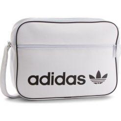 Torba adidas - Airliner Vint DH1003 White. Białe torebki klasyczne damskie Adidas, ze skóry ekologicznej. W wyprzedaży za 159,00 zł.