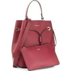 Torebka FURLA - Stacy 920529 B BJQ3 FLE Ciliegia d. Czerwone torebki worki Furla, ze skóry. W wyprzedaży za 1059,00 zł.