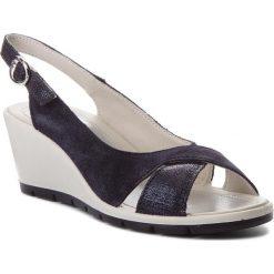 Rzymianki damskie: Sandały IMAC – 107581 Navy Blue 72130/009