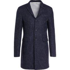 Płaszcze męskie: Patrizia Pepe Płaszcz wełniany /Płaszcz klasyczny blau