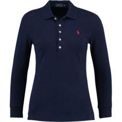 Polo Ralph Lauren SLIM FIT Koszulka polo cruise navy. Niebieskie bralety Polo Ralph Lauren, m, z bawełny. W wyprzedaży za 359,25 zł.