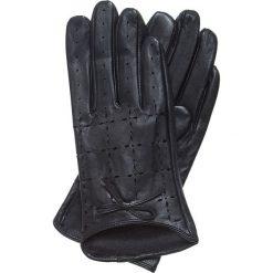 Rękawiczki damskie: 45-6-519-1 Rękawiczki damskie