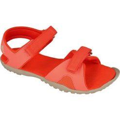 Sandały chłopięce: Adidas Sandały dziecięce Sandplay OD Jr pomarańczowe r. 37 (S82188)