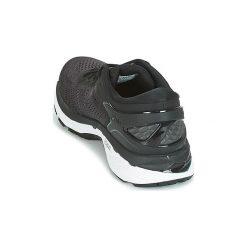 Buty do biegania Asics  GEL-KAYANO. Czarne buty do biegania męskie marki Asics. Za 591,80 zł.