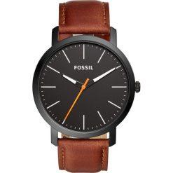 Fossil - Zegarek BQ2310. Różowe zegarki męskie marki Fossil, szklane. Za 569,90 zł.