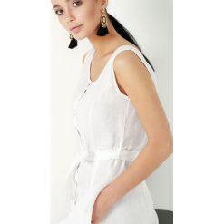Sukienki: Sukienka - 102-1030-1 BI