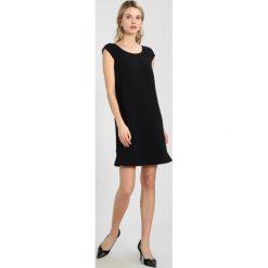 Sukienki hiszpanki: comma KURZ Sukienka letnia black