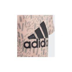 Bluzki dziewczęce: T-shirty z krótkim rękawem Dziecko  adidas  Koszulka Badge of Sport