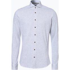 Profuomo - Koszula męska, szary. Białe koszule męskie marki DRYKORN, m. Za 199,95 zł.