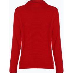 Marie Lund - Sweter damski, czerwony. Niebieskie swetry klasyczne damskie marki Marie Lund, l, z haftami. Za 229,95 zł.